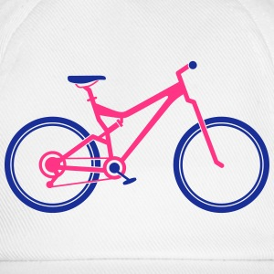 Mountain Bike Camisetas polo  - Gorra béisbol