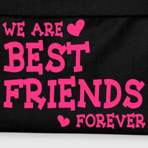 we are best friends forever ii 1c Sweat-shirts - Sac à dos Enfant