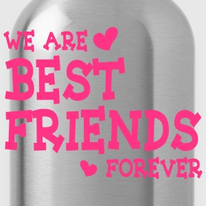 we are best friends forever ii 1c Sweat-shirts - Gourde