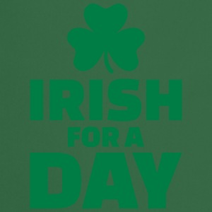 Irish for a day T-Shirts - Kochschürze