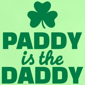 Paddy is the daddy T-Shirts - Baby T-Shirt