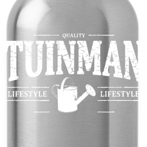 Tuinman Sweaters - Drinkfles
