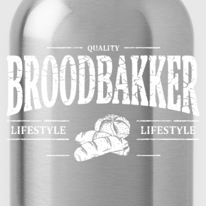 Broodbakker Sweaters - Drinkfles
