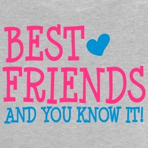 best friends and you know it ii 2c Camisetas - Camiseta bebé