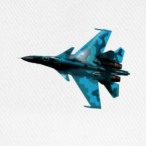 Fighter Su-33 Tanktops - Baseballcap