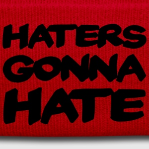 Haters gonna hate T-shirts - Wintermuts