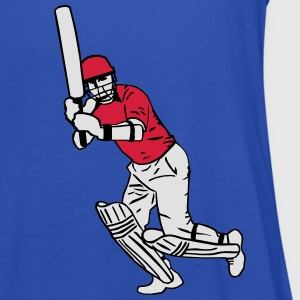 cricket T-Shirts - Women's Tank Top by Bella