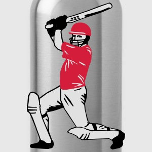 cricket T-Shirts - Water Bottle