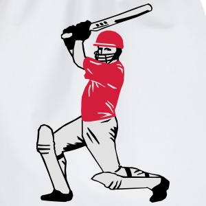 cricket T-Shirts - Drawstring Bag