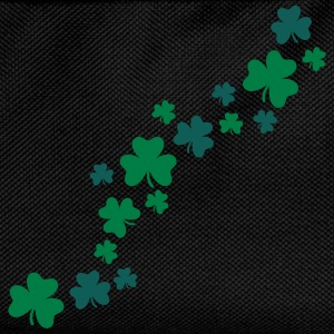 Shamrocks T-Shirts - Kinder Rucksack