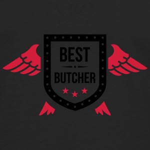 Best Butcher Mugs & Drinkware - Men's Premium Longsleeve Shirt