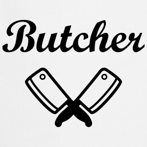Butcher Tee shirts - Tablier de cuisine