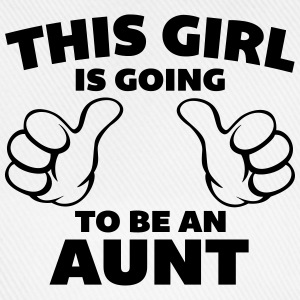This Girl Aunt T-Shirts - Baseball Cap