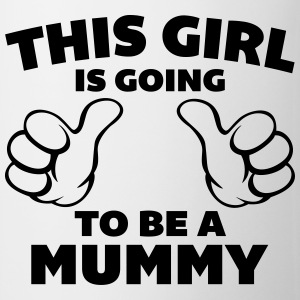 This Girl Mummy T-shirts - Mok