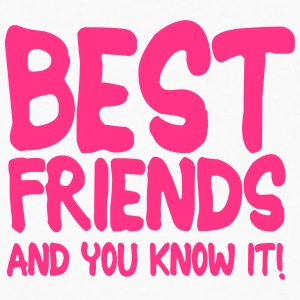 best friends and you know it ii 1c Autres - T-shirt manches longues Premium Homme