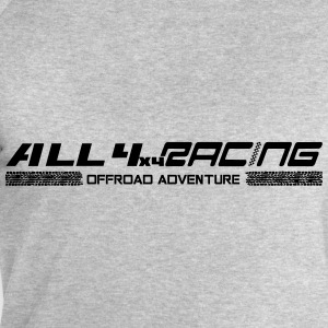 all4x4racing Tee shirts - Sweat-shirt Homme Stanley & Stella