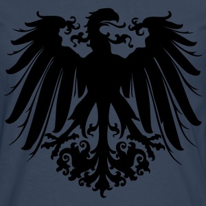 Eagle T-Shirts - Men's Premium Longsleeve Shirt