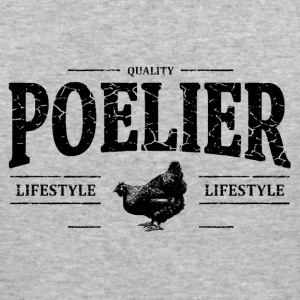 Poelier Sweaters - slim fit T-shirt