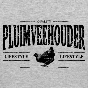 Pluimveehouder Sweaters - slim fit T-shirt