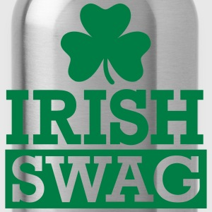 Irish swag T-Shirts - Trinkflasche