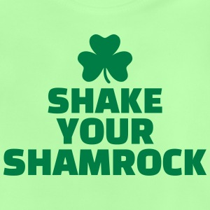 Shake your shamrock T-Shirts - Baby T-Shirt