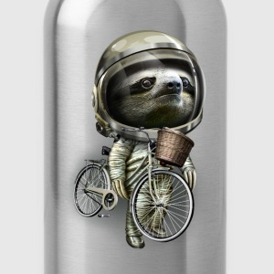 WITH MY BICYCLE - Water Bottle