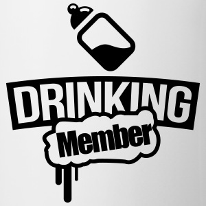 Milk bottle drinking member Accessories - Mug