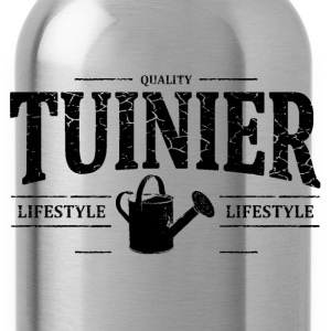 Tuinier Sweaters - Drinkfles