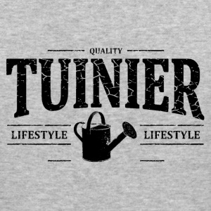 Tuinier Sweaters - slim fit T-shirt