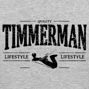 Timmerman Sweaters - slim fit T-shirt