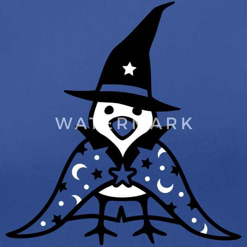 Wizard Chick - Women's Breathable T-Shirt