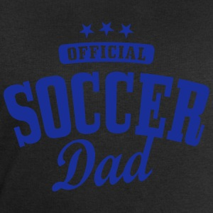 soccer dad Polo Shirts - Men's Sweatshirt by Stanley & Stella