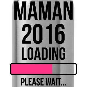 Maman 2016 loading Please Wait... Sweat-shirts - Gourde