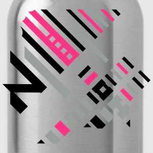 graphic pattern Accessories - Water Bottle
