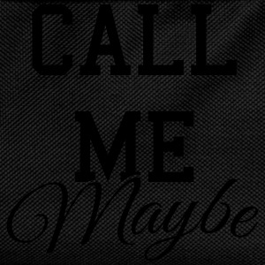 Call me maybe T-skjorter - Ryggsekk for barn