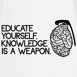 knowledge is a weapon Puserot - Esiliina