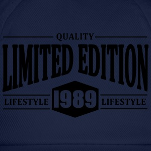 Limited Edition 1989 Sweat-shirts - Casquette classique