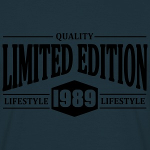 Limited Edition 1989 Hoodies & Sweatshirts - Men's T-Shirt