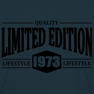 Limited Edition 1973 Sweat-shirts - T-shirt Homme