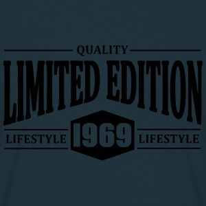 Limited Edition 1969 Sweaters - Mannen T-shirt