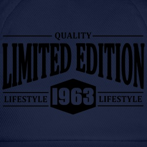Limited Edition 1963 Hoodies & Sweatshirts - Baseball Cap