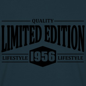 Limited Edition 1956 Sweat-shirts - Männer T-Shirt