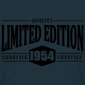 Limited Edition 1954 Sweat-shirts - Männer T-Shirt