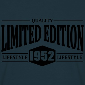 Limited Edition 1952 Sweat-shirts - Männer T-Shirt