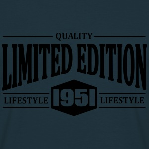 Limited Edition 1951 Sweat-shirts - Männer T-Shirt