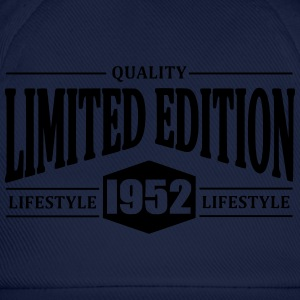 Limited Edition 1952 T-shirts - Basebollkeps