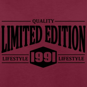 Limited Edition 1991 Sweaters - Vrouwen oversize T-shirt