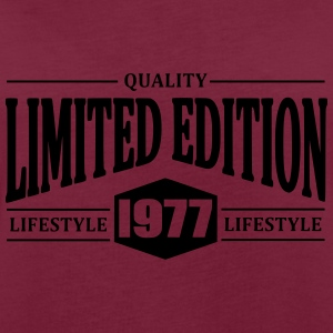 Limited Edition 1977 Hoodies & Sweatshirts - Women's Oversize T-Shirt