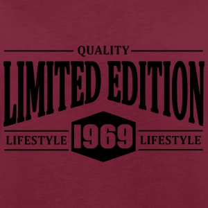 Limited Edition 1969 Hoodies & Sweatshirts - Women's Oversize T-Shirt