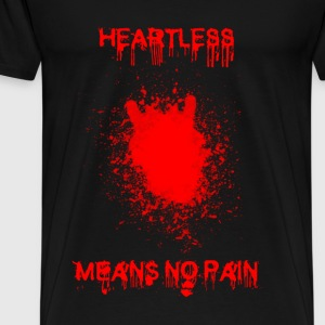 Pull Femme Heartless - T-shirt Premium Homme